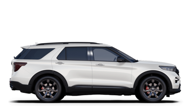 New 2020 Ford Explorer For Sale in Kissimmee | Near Orlando